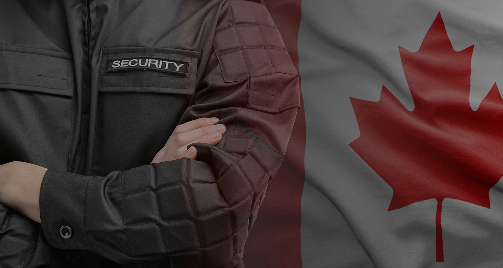 How You Can Become a Security Guard in Canada