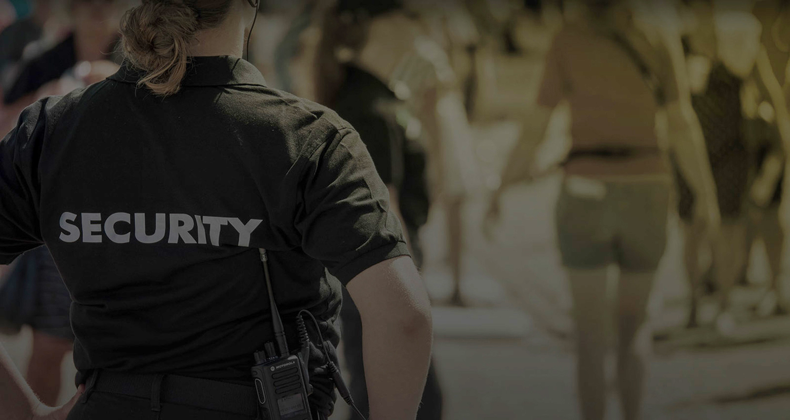How You Can Get a Better Security Guard Salary